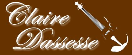 Claire Dassesse